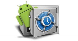 Backup-Apps