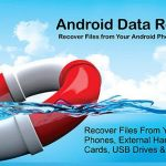 Best 5 Data Recovery Apps for Android