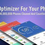 Major features: Clean Master Optimizer