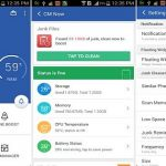 Clean Master frees up Space on your Android Device