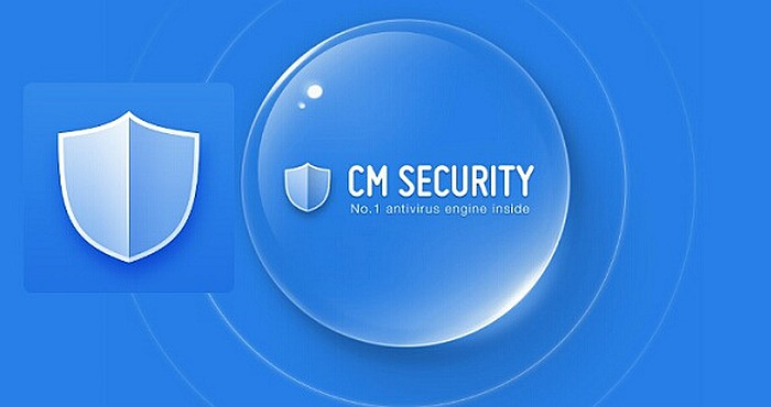 CM Security Antivirus AppLock Features